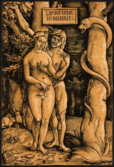 Baldung-Adam-Eve