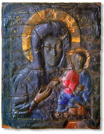 Blachernitissa-Icon