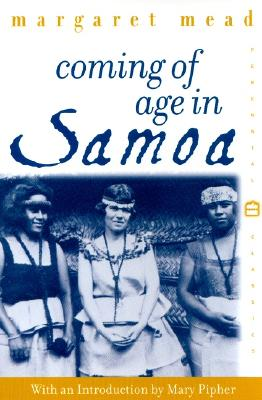 Mead-Coming-of-Age-in-Samoa