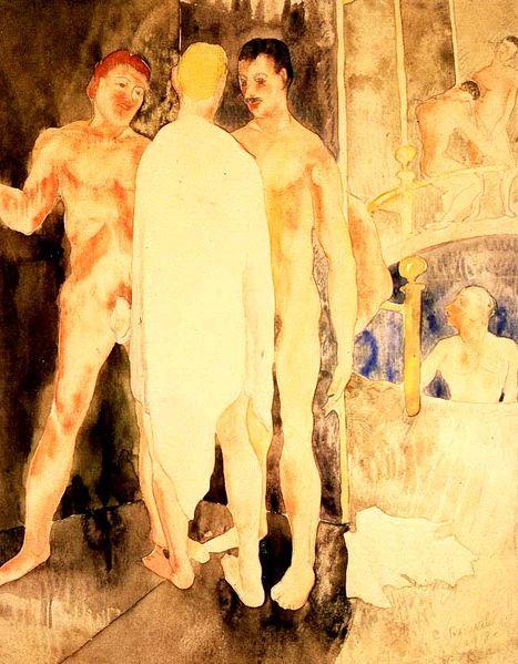Turkish--bathhouse--gay--rights--islam