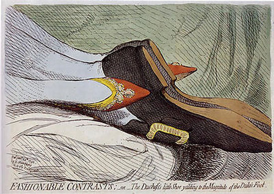 Gillray-Fashionable-Contrasts