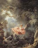Fragonard-The-Swing