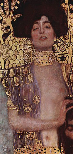 Klimt-Judith-and-Holofernes