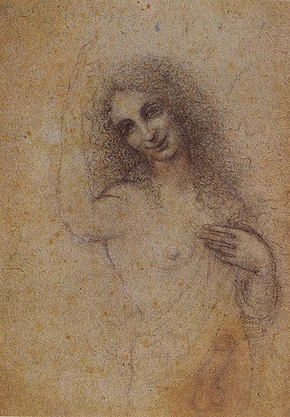 Leonardo-Angel-Incarnate
