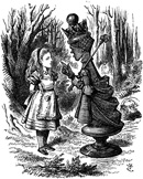 Tenniel-Red-Queen-and-Alice