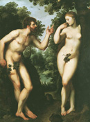 Rubens-Adam-and-Eve