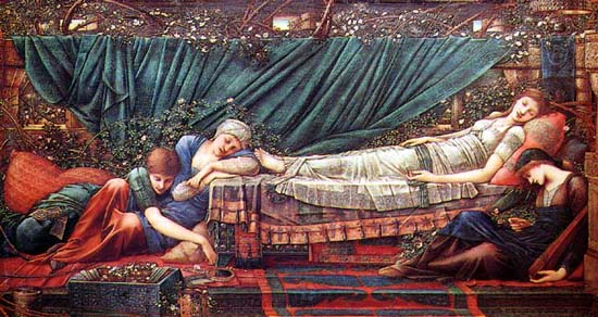 Rose-Bower-Burne-Jones