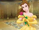 Belle-red-rose