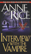 Anne Rice Interview with the Vampire