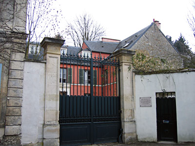 Guiler-Nin-house-Louveciennes