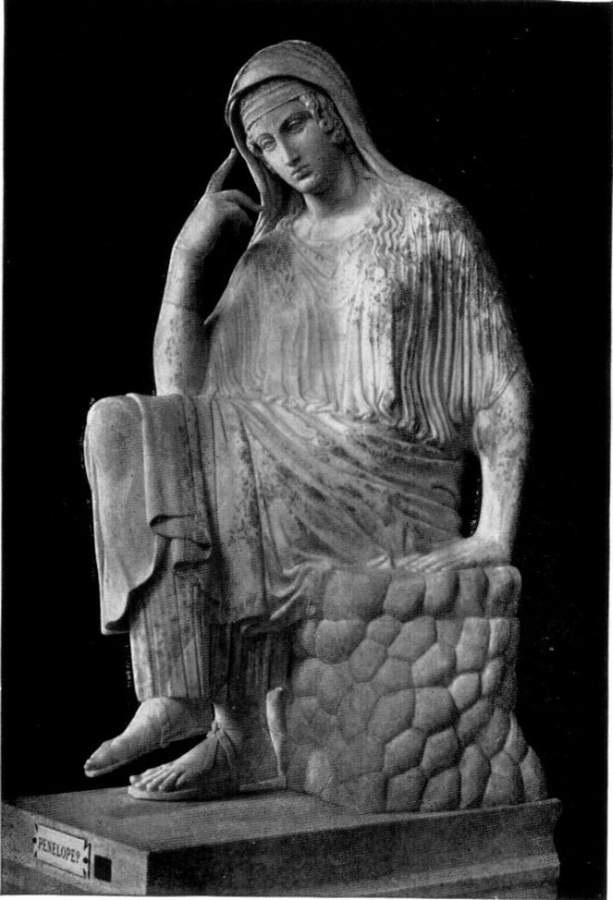 Athena In The Odyssey Essay Examples - image 10